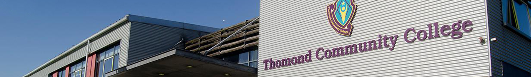 Thomond Community College